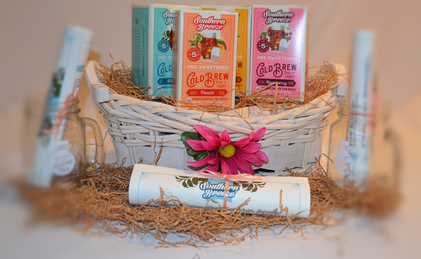 GoldFinch Gift Solutions and Custom Designed Gourmet Gift Baskets